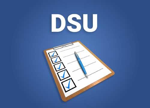 DSU- Dichiarazione Sostitutiva Unica