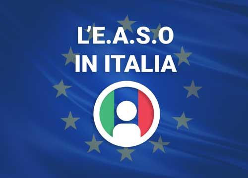 EASO in Italia