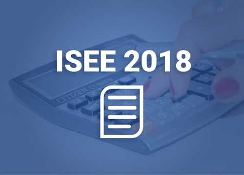 Isee-2018
