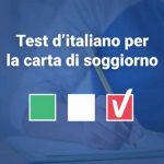 Test d