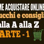 Come acquistare online trucchi e consigli dalla A alla Z