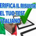 Verifica-il-risultato-del-tuo-test-di-italiano