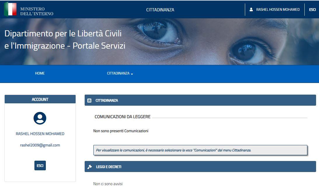 cittadinanza italiana requisiti